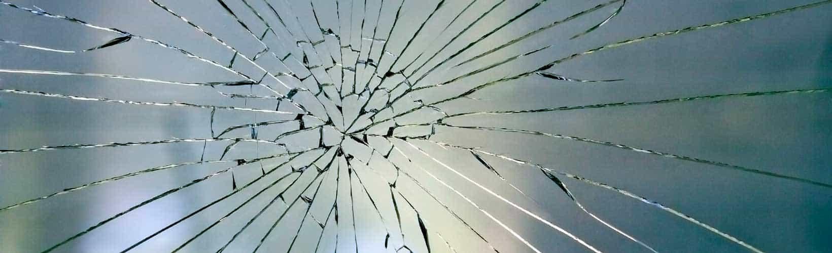 Veiligheidsfolie glas