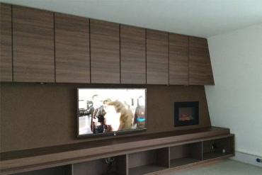Interieurfolie voor meubels