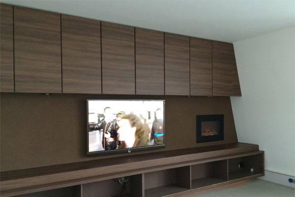 Stijlvolle interieurfolie